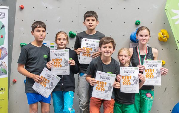 4. Kids Cup in Brakel