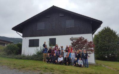 Wochenende in Bruchhausen 06.09. – 08.09.2019