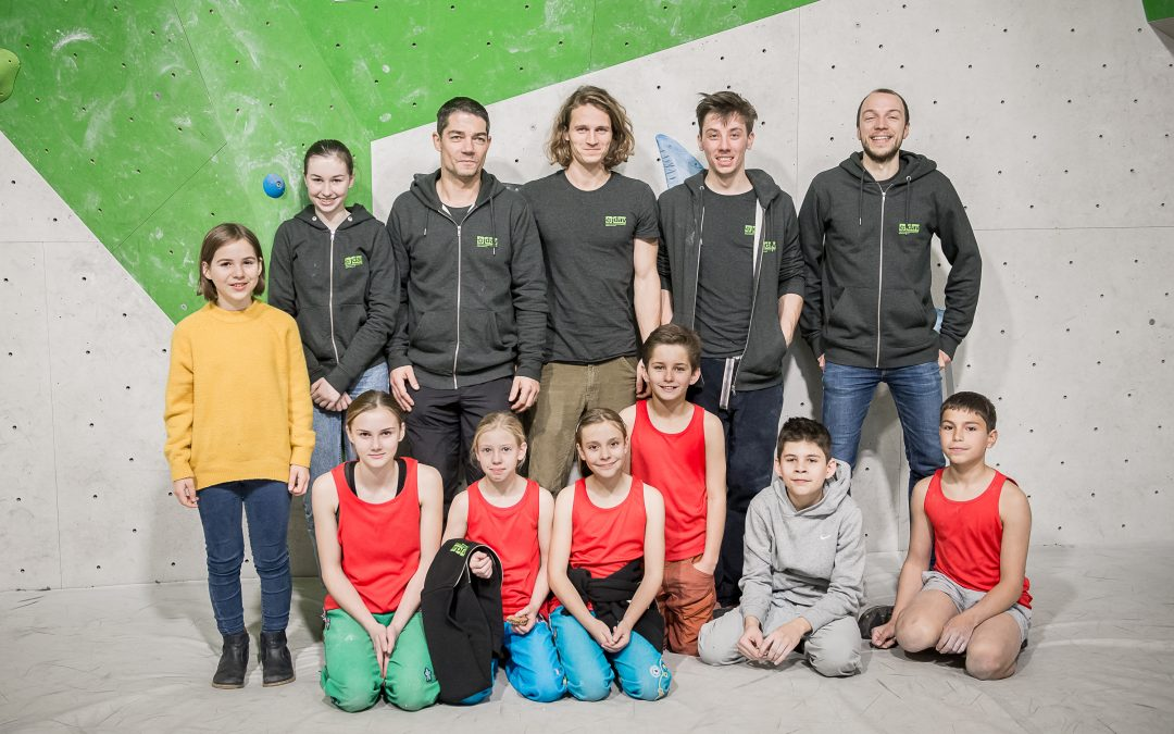 Westdeutsches Kids-Cup-Finale 2019
