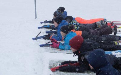 Biathlon und Ski-Alpin im Sauerland