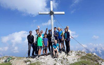Dschungelcamp (Karwendel-Tour)
